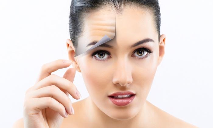Asheni Med Spa - Asheni MedSpa: One or Three SmartXide DOT CO2 Laser Skin-Resurfacing Treatments at Asheni Med Spa (Up to 86% Off)