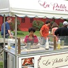 Up to 55% Off French Lunch or Crepe Cart from La Petite France