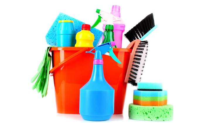 G&E cleaning services - San Francisco: Three Hours of Cleaning Services from G&E cleaning services (55% Off)