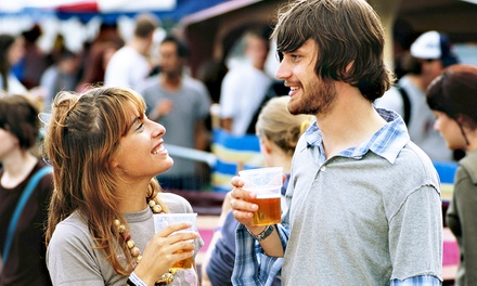 $11 for $20 Worth of Food and Drink Tickets at Taste Of Northeast on Saturday, September 26