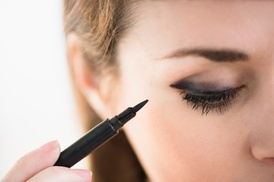 Fluff* Bar: Up to 66% Off Makeup Class at Glam Concepts