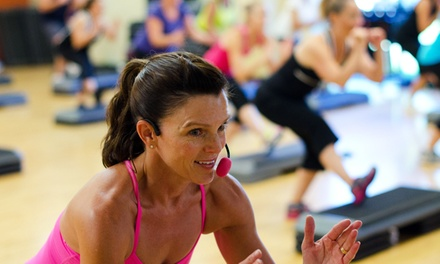 $59 for a Two-Month Gym Membership at Pinnacle Health and Fitness (Up to $118 Value)