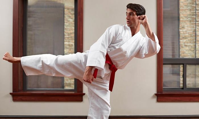 Martial Arts Academy - Madison - Martial Arts Academy: Two Weeks or One Month of Tae Kwon Do Lessons with Uniform and Lesson at Martial Arts Academy (Up to 87% Off)