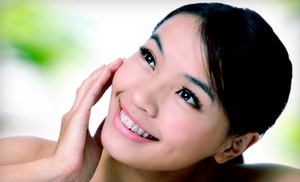 Serenity Spa: One or Three Groupons, Each Good for One Microdermabrasion at Serenity Spa (Up to 66% Off)