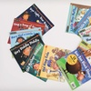$12 for a Nursery Rhyme Tales 12-Book Set