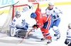 Rochester Americans vs. Toronto Marlies - Blue Cross Arena: $15 for a Premium 100-Level Seat to a Rochester Americans Game at Blue Cross Arena on April 10 ($30.65 Value)