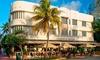 Cardozo Hotel South Beach - Flamingo / Lummus: Stay at Cardozo Hotel in Miami Beach, FL