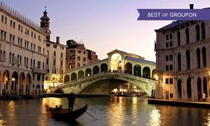 Romantica atmosfera a Venezia