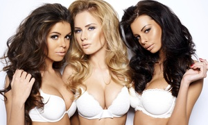 Saline Or Silicone Breast Augmentation At Beverly Hills Institute Of Plastic Surgery (29% Off)