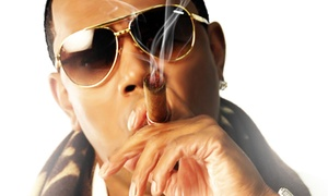 Master P and H-Town: Master P and H-Town at Arena Theatre Houston on Friday, September 4 (Up to 49% Off)
