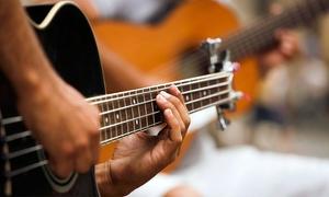 Instituto Cultural Guto Fernandes: Instituto Cultural Guto Fernandes - Fernão Dias: 1, 3 ou 6 meses de aula de música (violão, flauta doce ou canto coral)