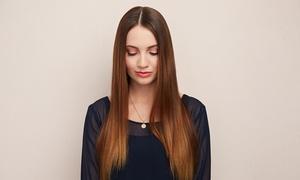 Lina coiff': Lissage brésilien pour cheveux courts, mi-longs ou longs dès 39 € chez Lina Coiff'