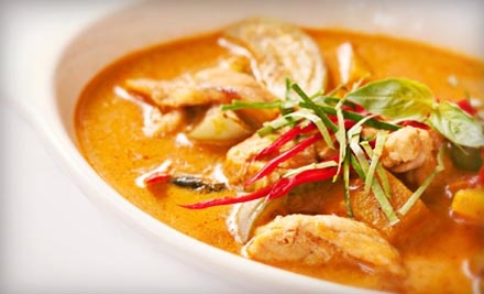 Thai Cuisine at Sala Thai Kitchen (Half Off). Two Options Available.