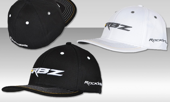 Taylor Made Fitted Golf Hats: Taylor Made Fitted Golf Hats. Two Styles Available. Free Returns.
