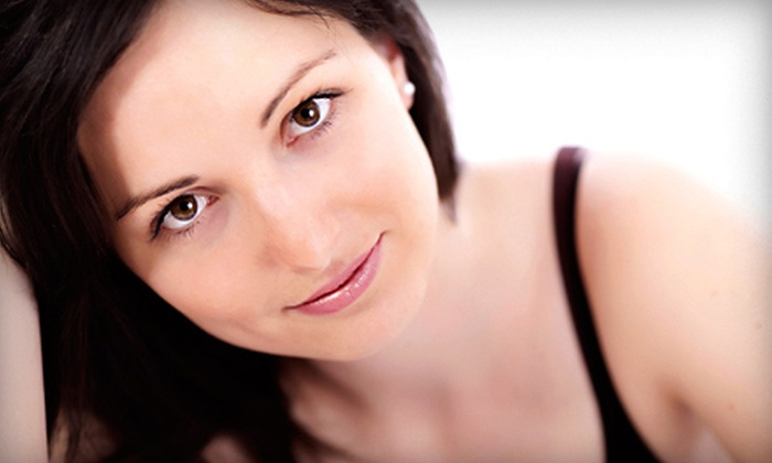 Advantage Beauty and Health - Downtown Scottsdale: Botox or Dysport Injections at Advantage Beauty and Health (Up to 62% Off). Four Options Available.