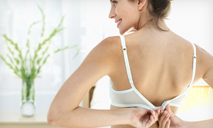 Smart Form - Downtown,Central Business District,South Shore: $25 for $50 Worth of Specialty Bras, Shapewear, and Accessories at Smart Form