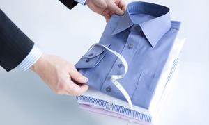 Royal Style Sartoria Vintage: Fino a 3 camicie sartoriali su misura a scelta tra 50 varianti da Royal Style Sartoria Vintage (sconto fino a 68%)