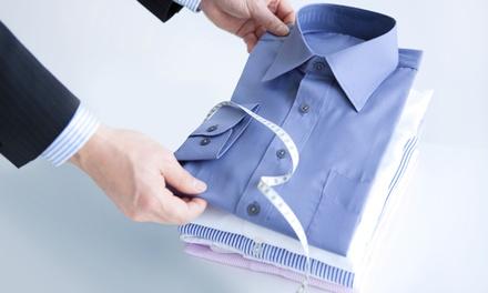 Una o 2 camicie su misura per uomo o donna in zona Piazza Fiume (sconto fino a 70%)