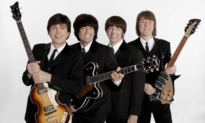 Twist and Shout: The Definitive Beatles Experience - Lakeland Center: Twist and Shout: The Definitive Beatles Experience at The Lakeland Center on January 14 (Up to 50% Off)