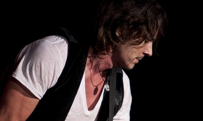 Rick Springfield - Red Hat Amphitheater: Rick Springfield with special guests Loverboy & The Romantics on Friday, September 4, at 7 p.m.