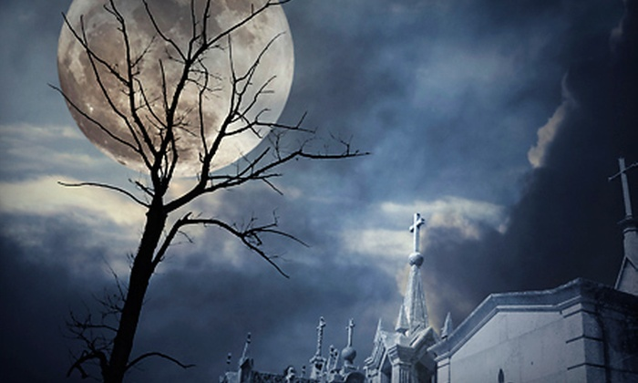 13 Stories Haunted House - 13 Stories: One Nonpeak-Day or VIP Entry to 13 Stories Haunted House (Up to 51% Off)
