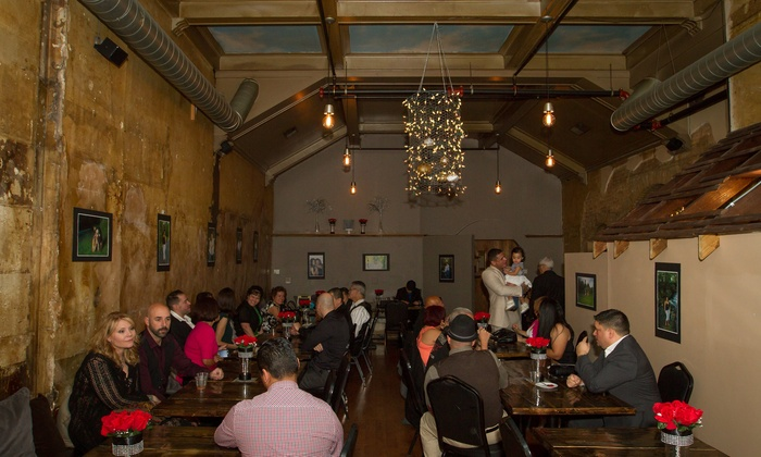 LocalVore - Downtown Elgin: Full-Day Venue Rental at LocalVore (28% Off)