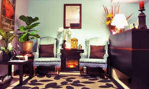 Sweet Escape Body and Beauty Spa: Spa Package for One or Two at Sweet Escape Body and Beauty Spa (Up to 29% Off)