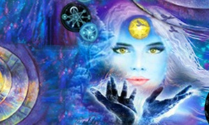 Psychic Energy And Oracle Readings: 60-Minute Psychic Reading at Psychic Energy and Oracle Readings (50% Off)