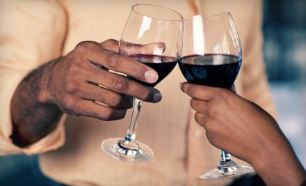 Winery Tour and Bottling Experience for 2 (a $260 value) - Bacchus Winemaking Club in Toms River