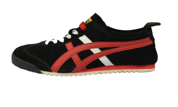 best service e5fd1 89229 Onitsuka Tiger Mexico 66 Shoes | Groupon