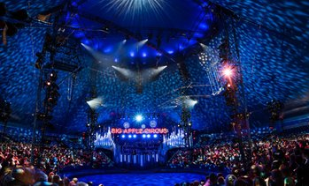 Big Apple Circus – Up to 48% Off
