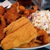 $8 for Seafood at Shrimp Galley