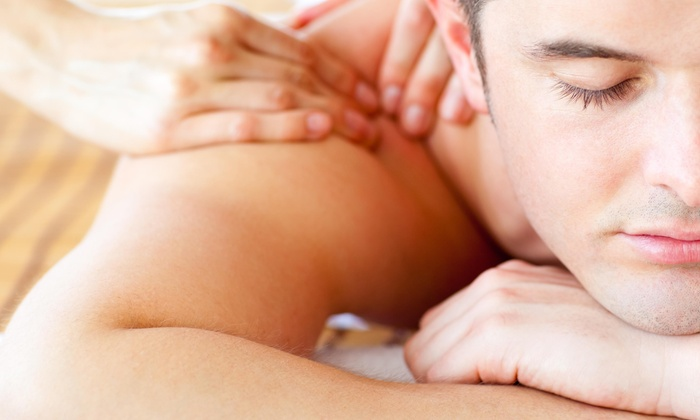 Massage Time - Holmes Place: $40 for $80 Groupon — Massage Time