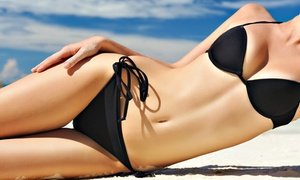 Sunny Kisses Tan and Beauty Bar: One or Two 60-Minute European Facials at Sunny Kisses Tan and Beauty Bar (Up to 55% Off)