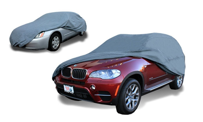 FH Group Polypro Vehicle Covers: FH Group Polypro Vehicle Covers. Multiple Sizes Available. Free Returns.
