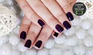 Studio Bonzoumet: Studio Bonzoumet – Bairro Novo: 1, 2 ou 3 meses de manicure e pedicure