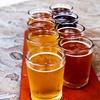 48% Off Beer Flights at Brew Rebellion
