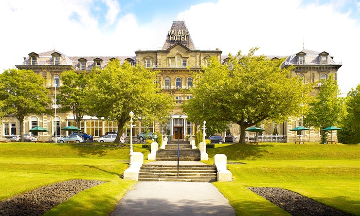 Derbyshire Hotel Spa Groupon
