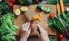 My Happy Plates: Four Months, Six Months, or One Year of Online Weekly Meal Plans and Recipes from My Happy Plates (50% Off)