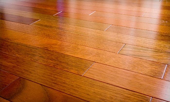 Hardwood Floor Cleaning Seattle Gurus