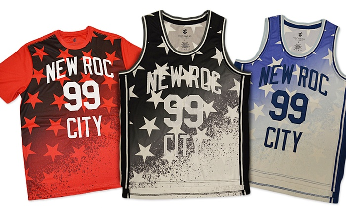 514219c735fdbe Rocawear Men s Tanks T-Shirts