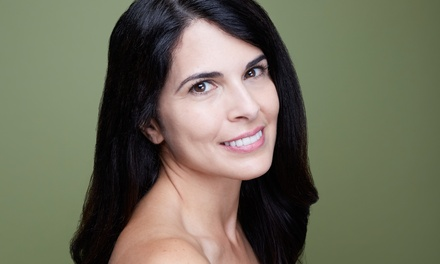 $299 for Fractional-Resurfacing Treatment for Full Face, Neck, or Chest at Love That Laser ($800 Value)