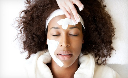One, Two, or Three Restorative Facials at Beauty is Joi (Up to 67% Off)