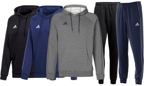 Pantalones y sudadera Adidas