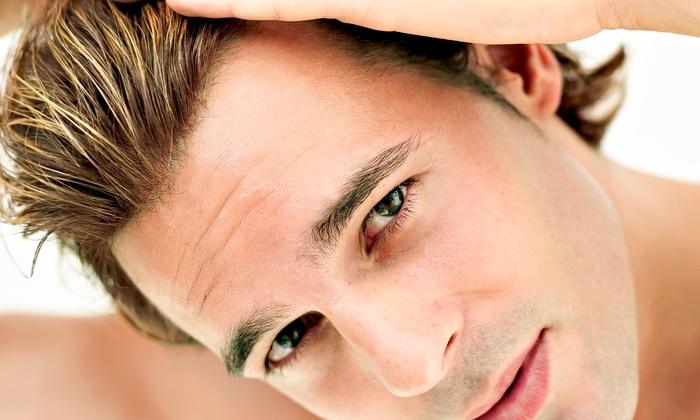 Esperanca Medical Spa - Toronto: Three or Six Laser Hair-Restoration Treatments at Esperanca Medical Spa (Up to 85% Off)