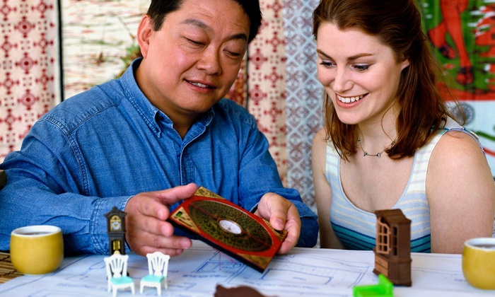 Feng Shui _Today! - Seattle: 60-Minute Home Feng-Shui Consultation from The 5 Element Design  (45% Off)