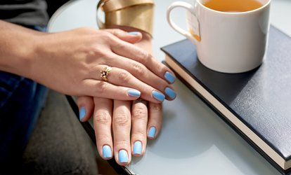 Express OPI Gel Manicure, Pedicure or Both at Beauty No 1 (Up to 58% Off)