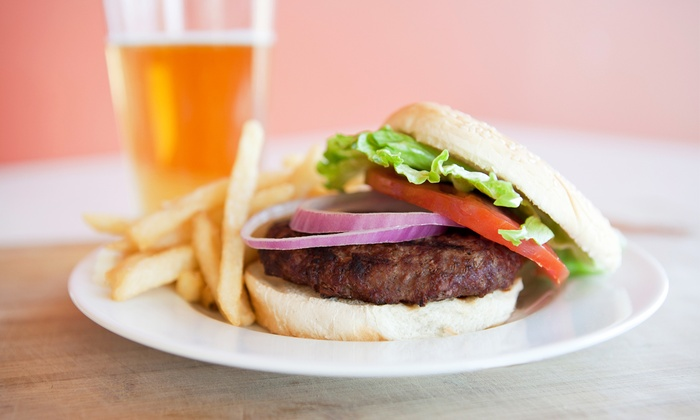 Laura's DBC Bar & Grill  - Mequon: Gastro Pub Fare and Drinks at Laura's DBC Bar & Grill (52% Off). Two Options Available.