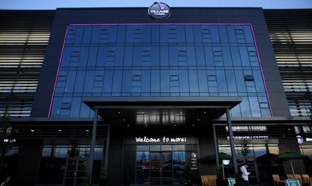 Village Hotel Manchester