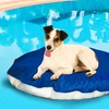 """SPOT 28"""" Cool Pool Floating Bed for Dogs"""